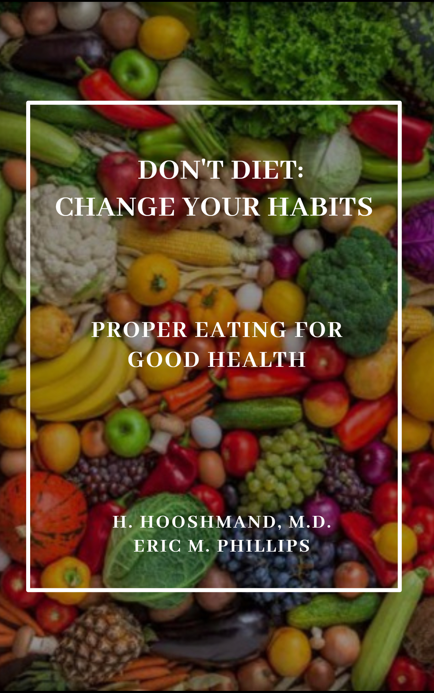 Don't Diet Front Book Cover 4-20-20